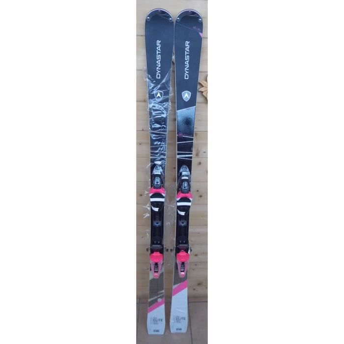 SKI Skis parabolique DYNASTAR Exclusive Elite Pro