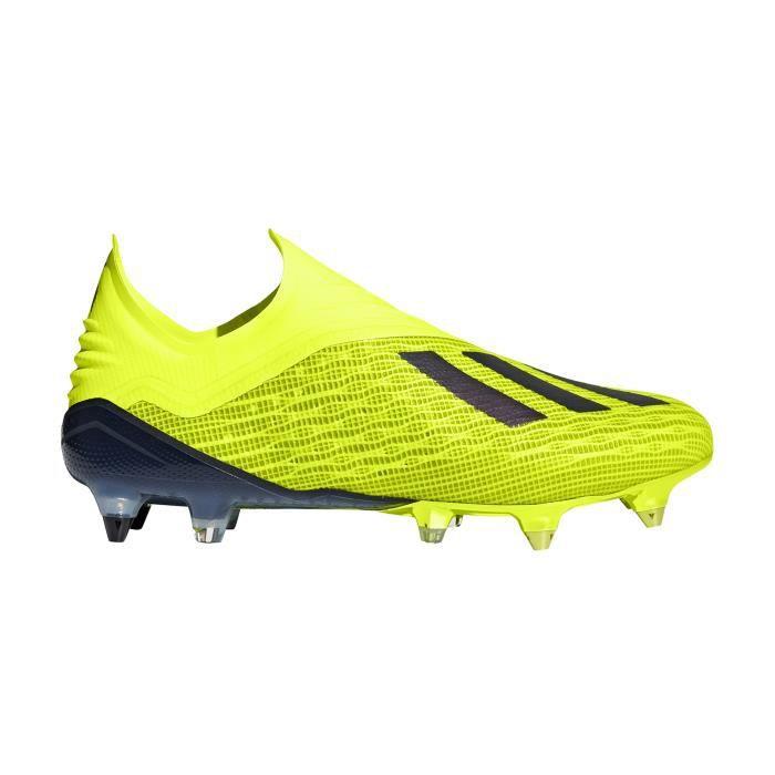 chaussure de foot adidas x18.1