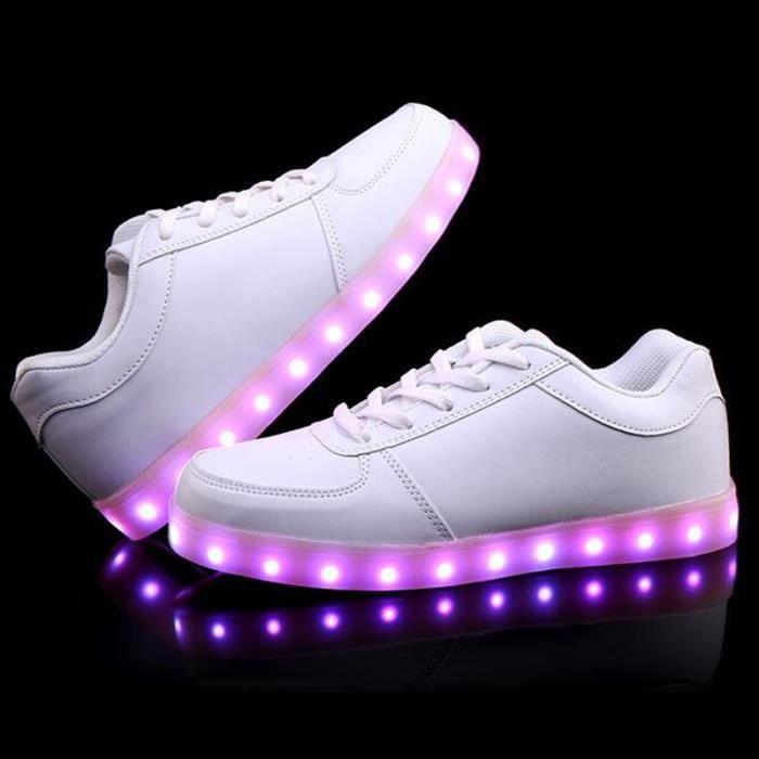 Soldes > chaussures à led > en stock