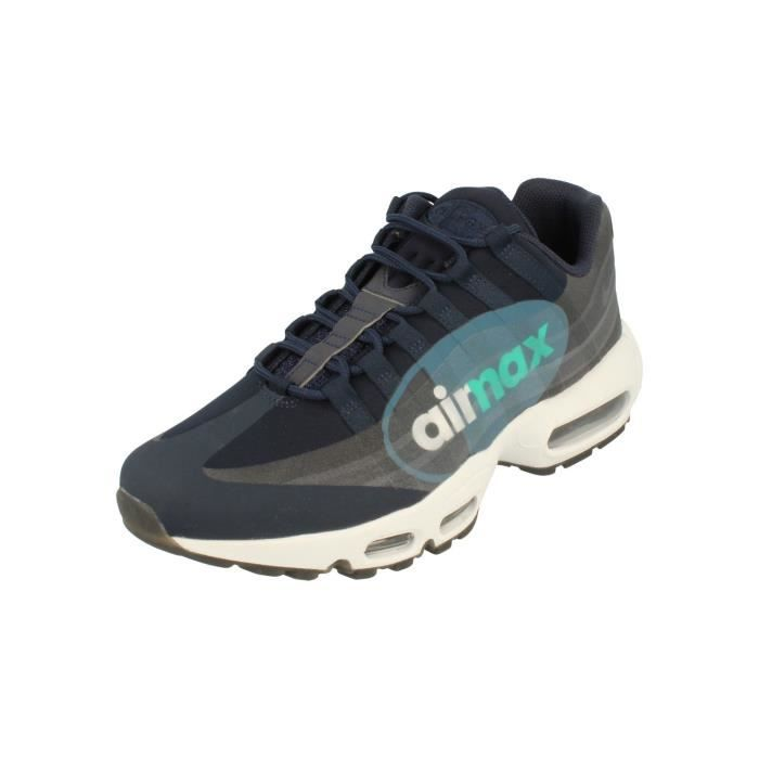 size 40 97d20 e8dba BASKET NIKE Air Max 95 Chaussures Ns Gpx Big Logo Hommes