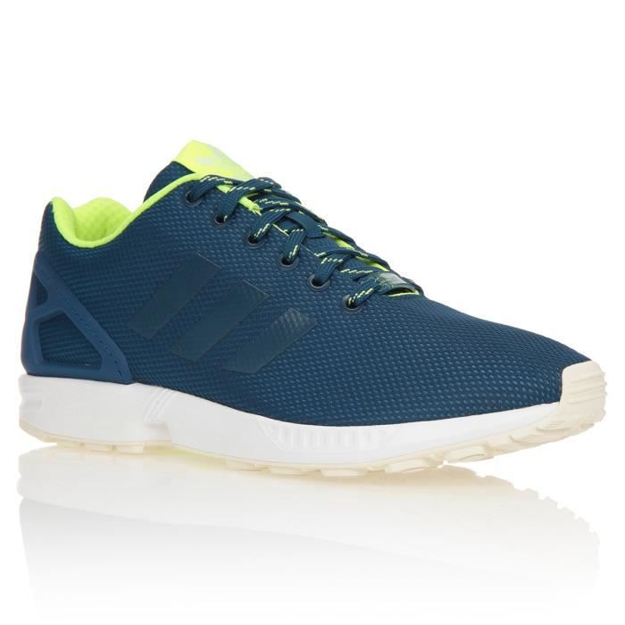 8fe74ad0aa89b8 Basket adidas zx flux homme - Achat   Vente pas cher