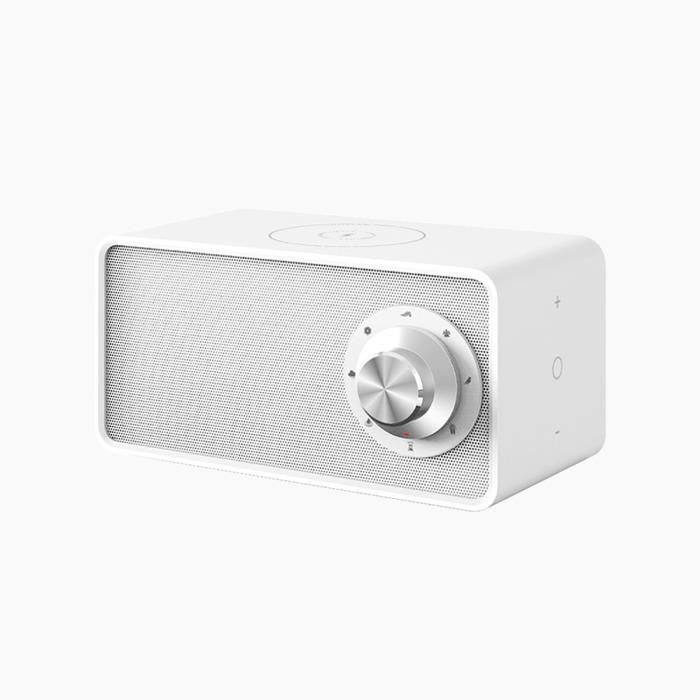 ENCEINTE NOMADE XIAOMI Qualitell White Noise Sound Machine Charge