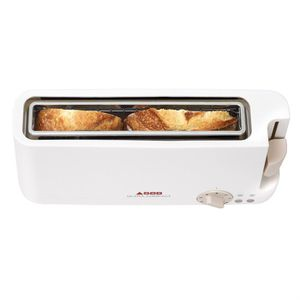 Grille pain toaster seb achat vente pas cher les - Grille pain seb ultra compact ...