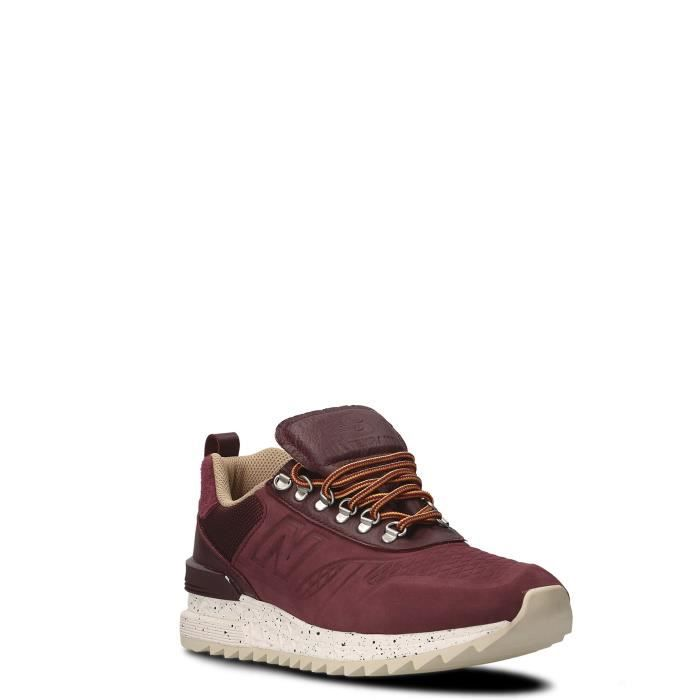 1041 Kiki Smoke Wool Lined Casual Leather European Trainers VMRGY Taille-38 0meDLbZ