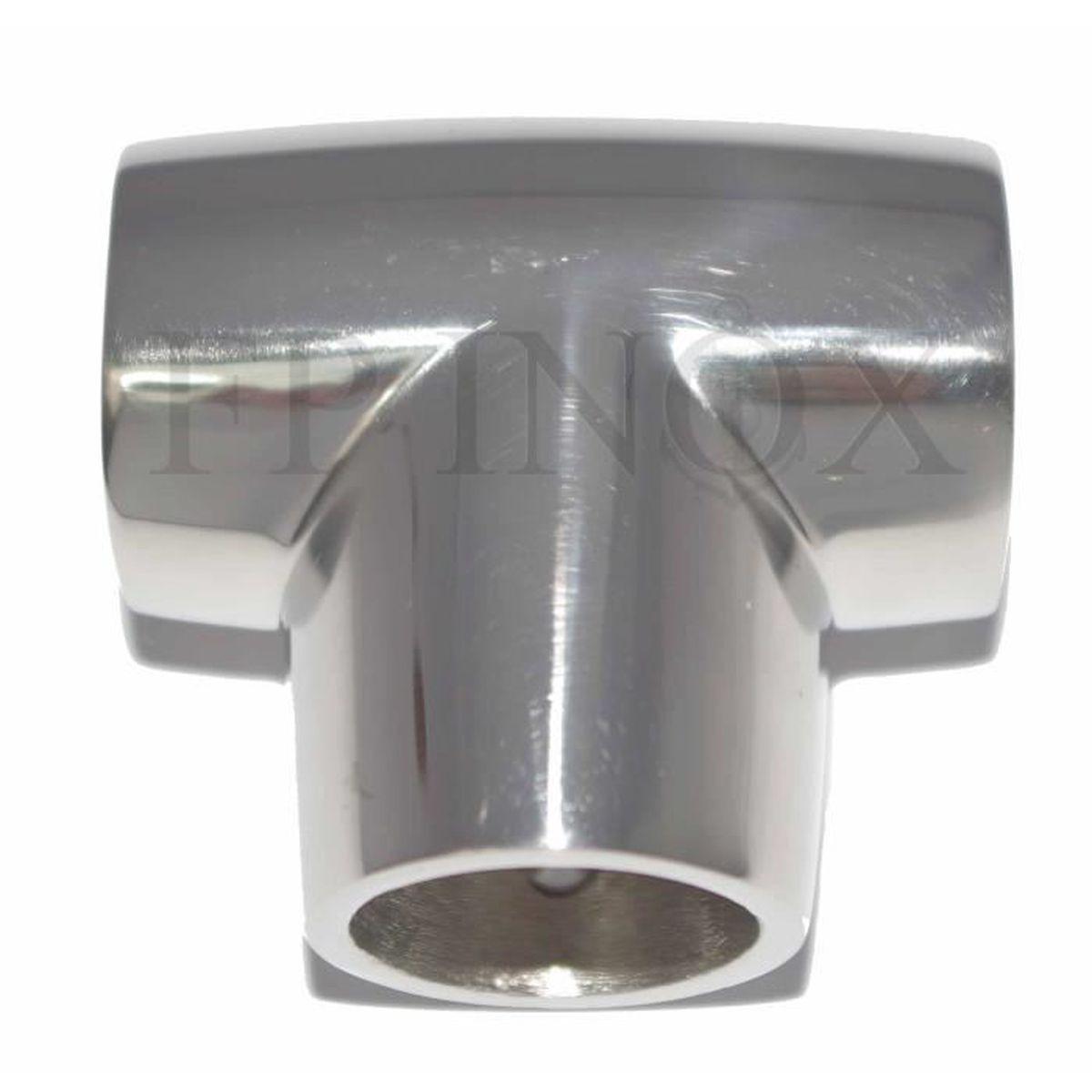 Collier inox 30mm inox 316 A4