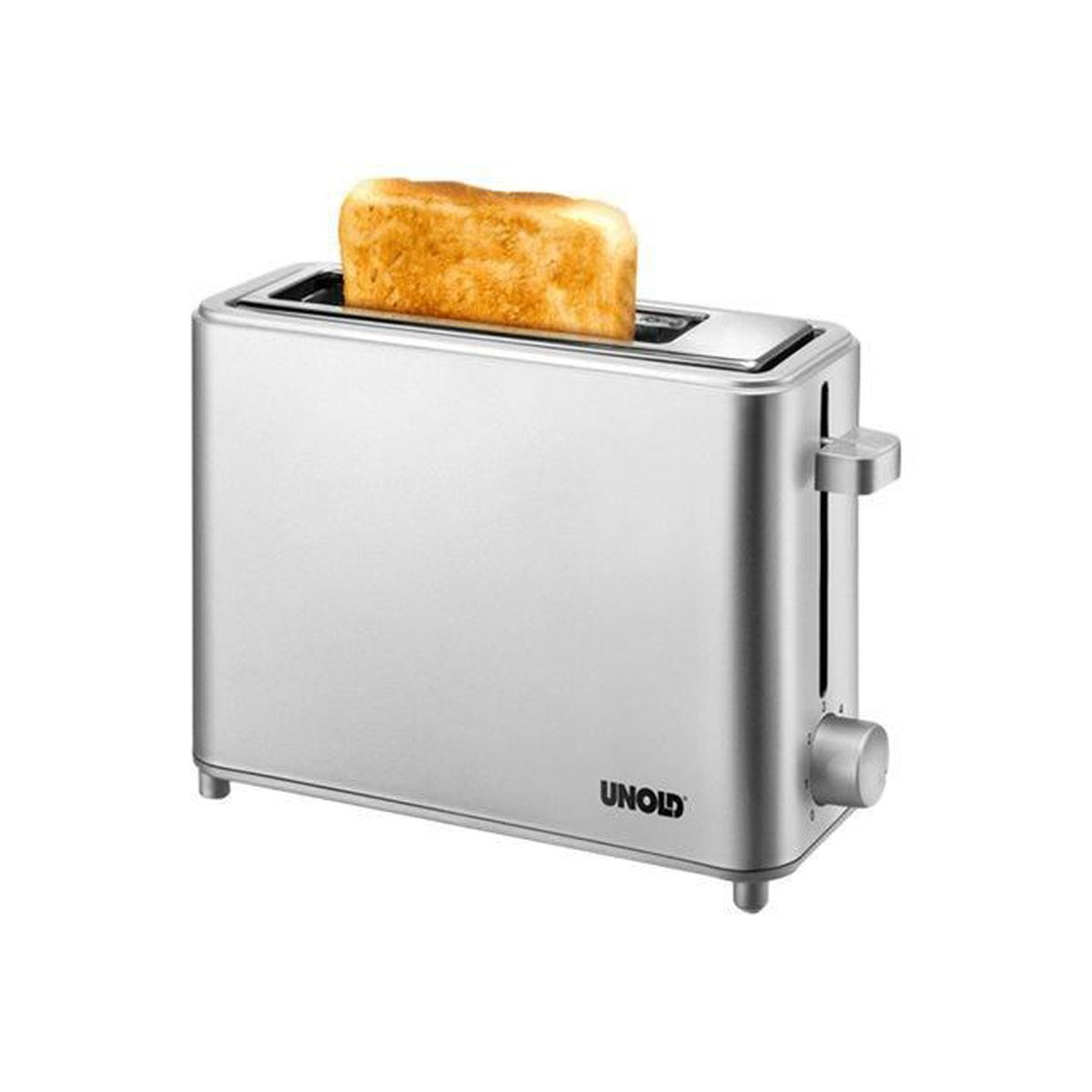 unold 38110 1 slice toaster 550 watt achat vente grille pain toaster soldes cdiscount. Black Bedroom Furniture Sets. Home Design Ideas
