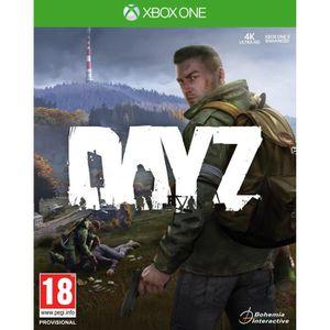 JEU XBOX ONE DayZ Jeu Xbox One