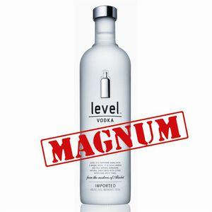 VODKA Absolut Vodka Level Magnum 1.75L
