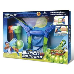 SPLASH TOYS Catapulte Bomb A-O / Bunch-O-Balloons