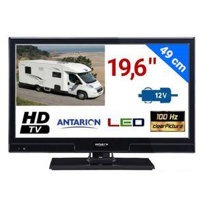 Téléviseur LED ATVLT20 - TÉLÉVISEUR LED 19