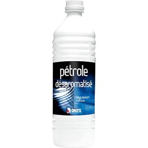 Combustible A Petrole