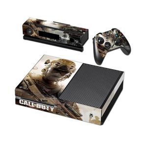 STICKER - SKIN CONSOLE Call of Duty  Skin Decals Stickers Autocollant de