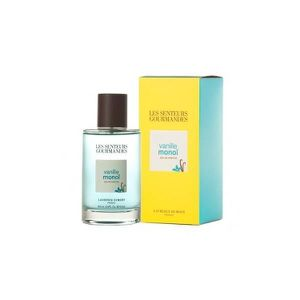 EAU DE PARFUM Senteurs Gourmandes Eau de parfum Vanille Monoi 10