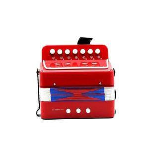 Cuir v/éritable Fait main Bretelles en accord/éon pour tous types dinstruments R/églable et durable