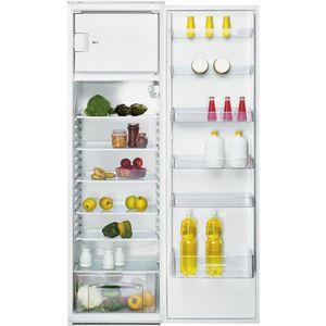 RÉFRIGÉRATEUR CLASSIQUE Réfrigérateur intégrable 1 porte CANDY CFBO3550E1