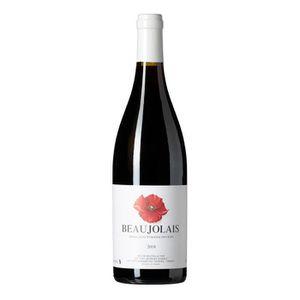 VIN ROUGE Georges Duboeuf 2016 Beaujolais - Vin rouge du Bea