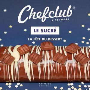 Livre Chef Club