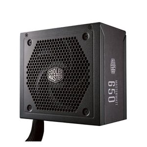 ALIMENTATION INTERNE COOLER MASTER Alimentation PC MasterWatt 650 - Sem
