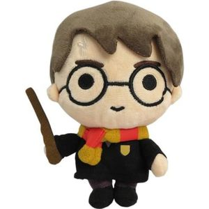 PELUCHE WARNER Peluche harry potter 15 cm