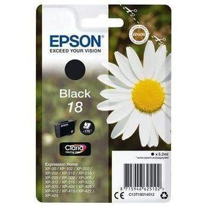 CARTOUCHE IMPRIMANTE EPSON Cartouche T1801 - Pâquerette - Noir