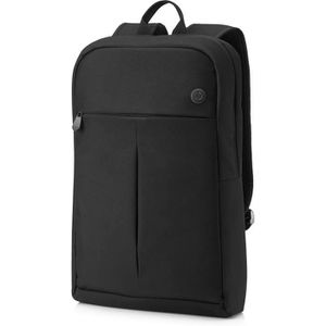 SACOCHE INFORMATIQUE HP Prelude Backpack 15.6, Étui sac à dos, 39,6 cm