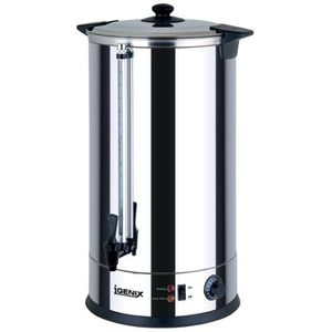 Urne décorative Igenix - IG4030 - Urne de restauration 30L 2500W -