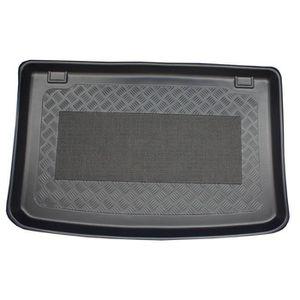 TAPIS DE SOL Tapis de coffre Renault Clio IV depuis 10.2012- MT