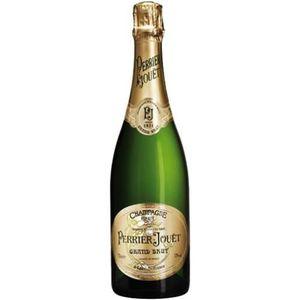 CHAMPAGNE Champagne Perrier - Jouët Grand Brut