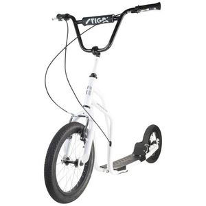 TROTTINETTE STIGA Trottinette Air scooter 16'' - Blanc