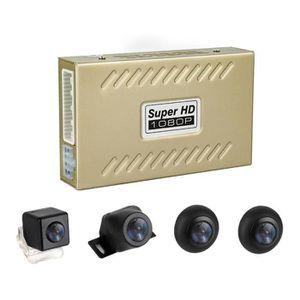 BOX MULTIMEDIA BOX MULTIMEDIA de conduite - 360 Panorama 1080P HD
