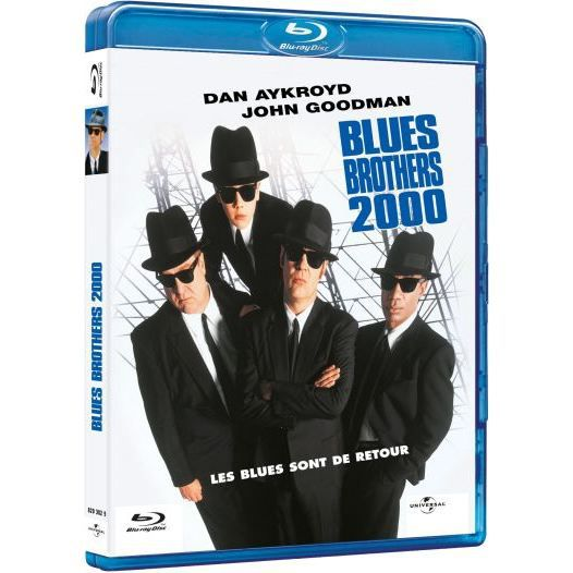 Blues Brothers 2000  Wikipedia