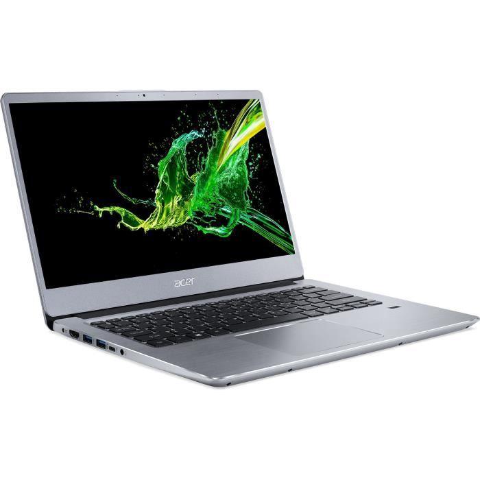 PC portable 14 pouces à grande autonomie