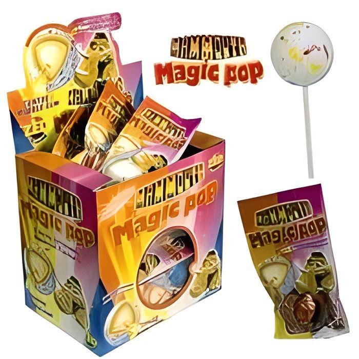 Bonbon Mammouth Jawbreaker Magic Pop à la pièce