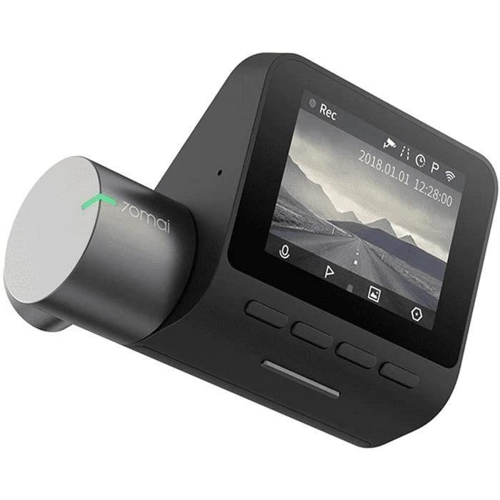 Xiaomi Camera de Tableau de Bord de Voiture 70 mai pour Voiture, stationnement, stationnement,256