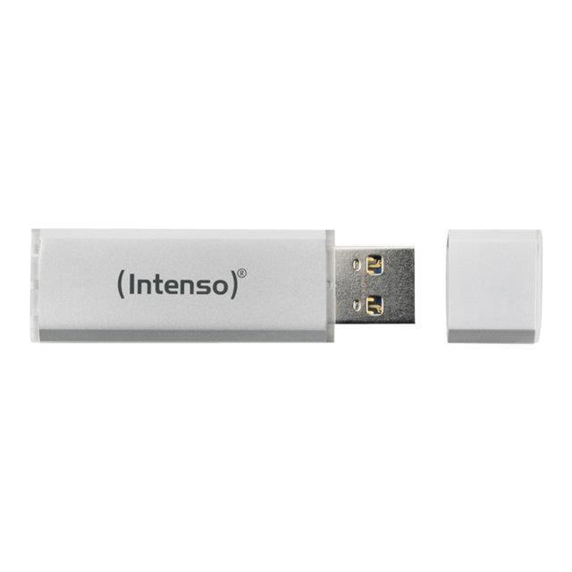 Intenso 3531491 Argent