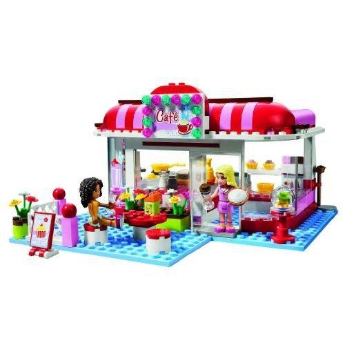 LEGO FRIENDS - 3061 - JEU DE CONSTRUCTION - LE …