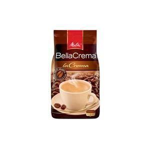 Melitta Café BellaCrema LaCrema, tout grain