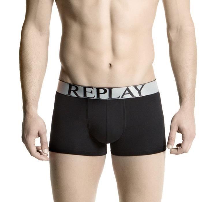 REPLAY Boxer Homme Coton INSC