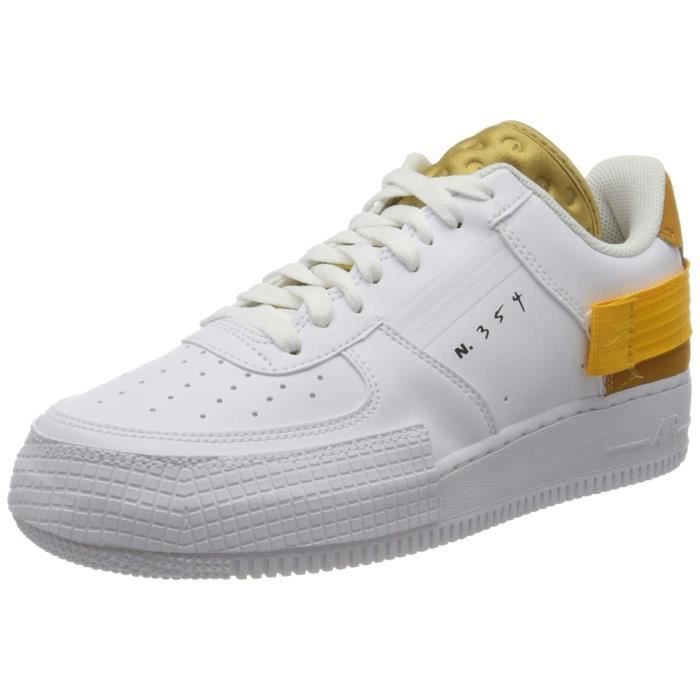 Chaussures De Running G2BJA Air Force 1 Type (N. 354 Taille-41