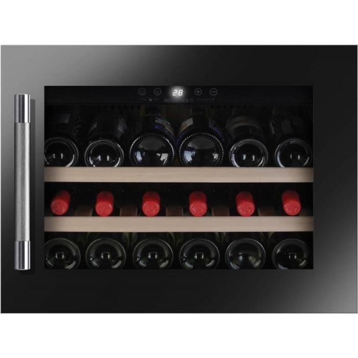 Cave a vin encastrable ROSIERES - RWCB 45 • Cave a vin encastrable • Cave à vin