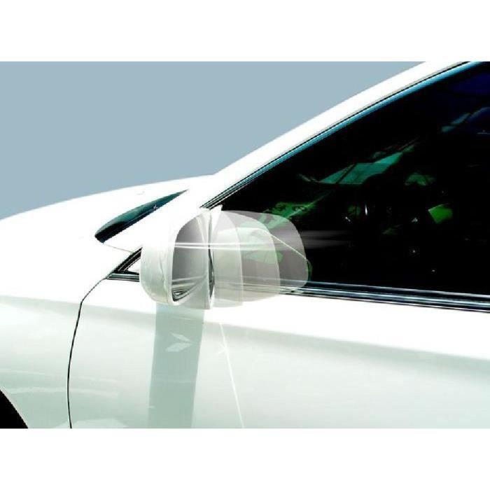 2005-2010 Gauche Côté Passager CR Wing mirror glass for MAZDA 5 I