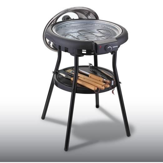 barbecue electrique daewoo di 9458 4 ustensiles achat vente barbecue barbecue electrique. Black Bedroom Furniture Sets. Home Design Ideas