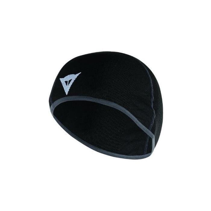 CAGOULE - TOUR DE COU Bonnet sous-casque Dainese D-Core DRY CAP Noir/Ant