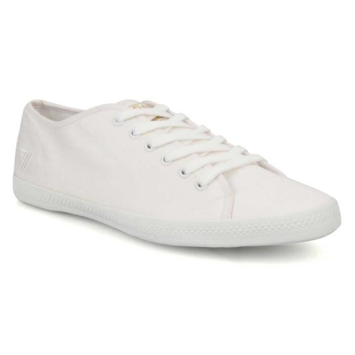 Chaussure Basse Gola Quick Blanc Homme Pointure 40
