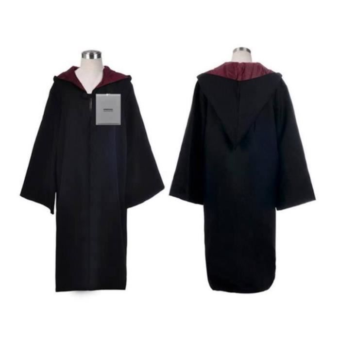 DÉGUISEMENT - PANOPLIE Costume Cosplay Adulte Costumes pour Harri Potter