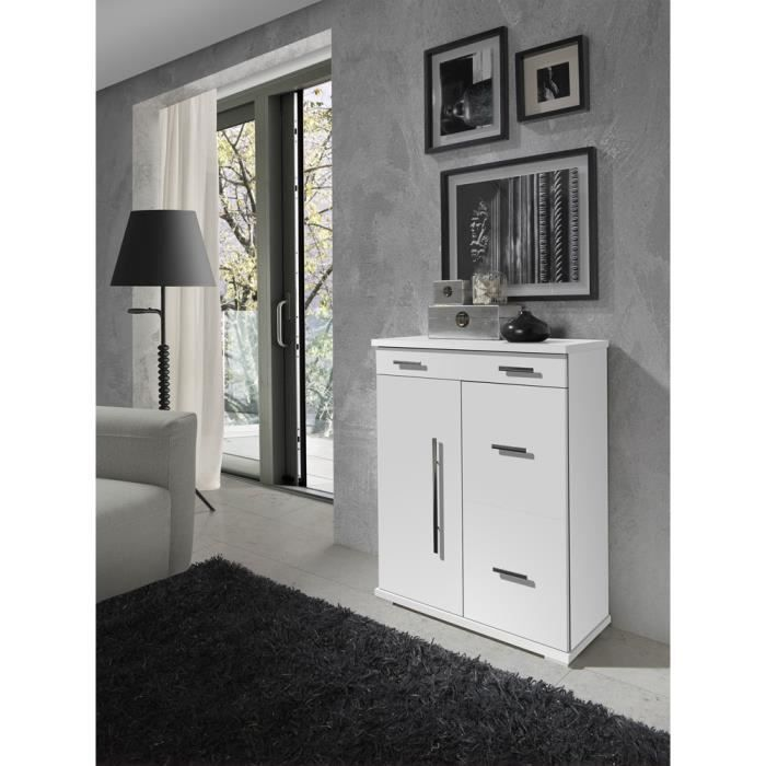 meuble a chaussures avec un tiroir. Black Bedroom Furniture Sets. Home Design Ideas
