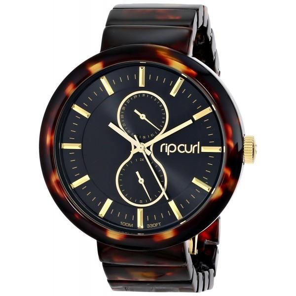 bracelets montres rip curl. Black Bedroom Furniture Sets. Home Design Ideas