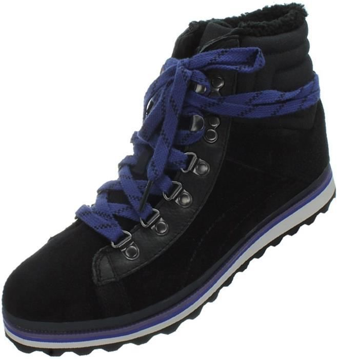 Chaussures Puma City Snow Boot Suede Wns mE0fth