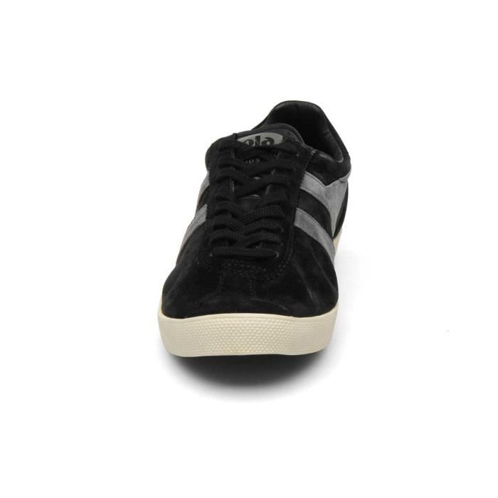 40 Trainer Homme Baskets basses Anthracite Pointure Black Suede Gola Chaussure UzRqaxPx