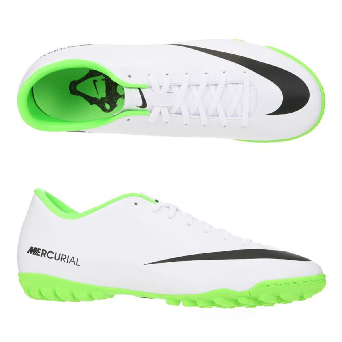 chaussure de foot mercurial victory